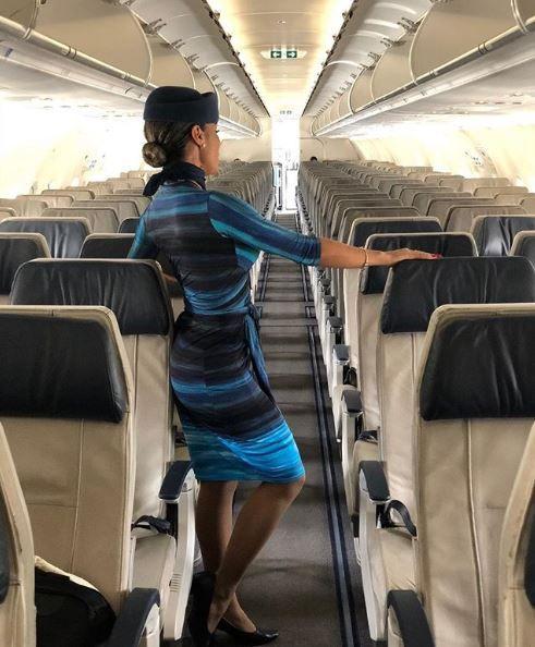 ¿Son Realmente Limpios Los Aviones?