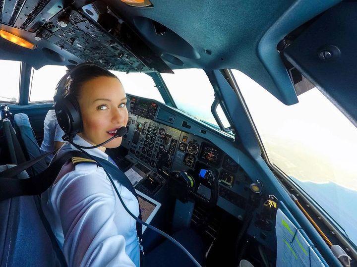 ¿Cuál Es La Autoridad Real Del Piloto?