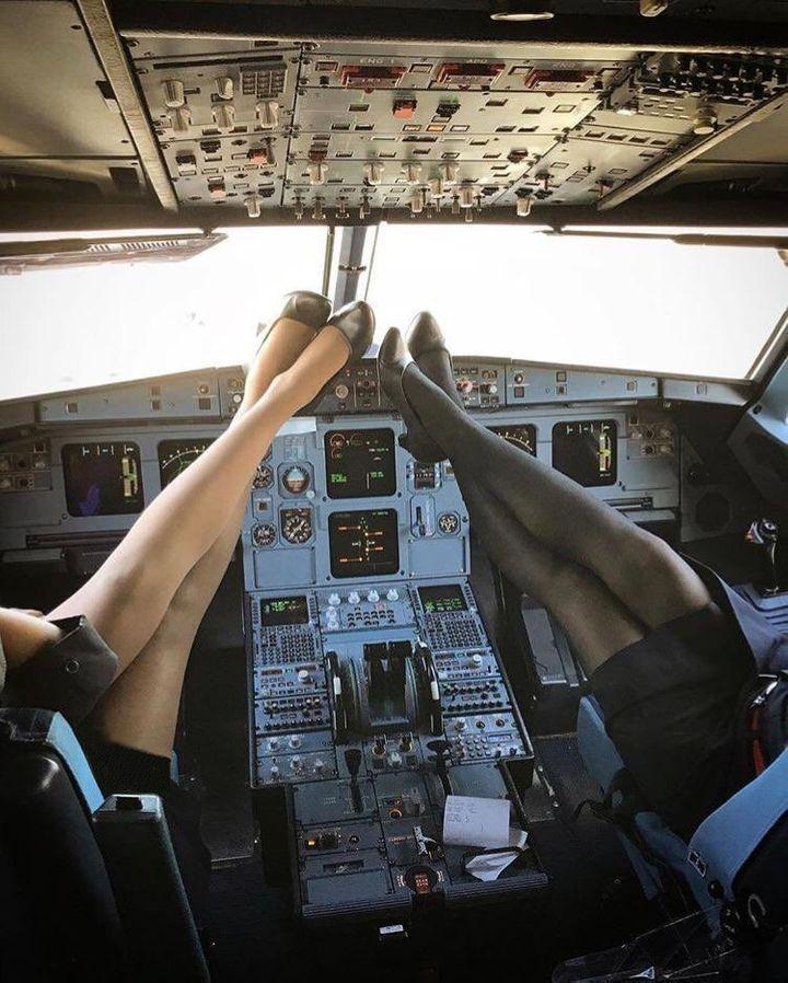 ¿Cuándo Se Enciende El Piloto Automático?